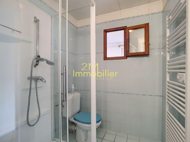 Vente appartement Melun 210000€ - Photo 14