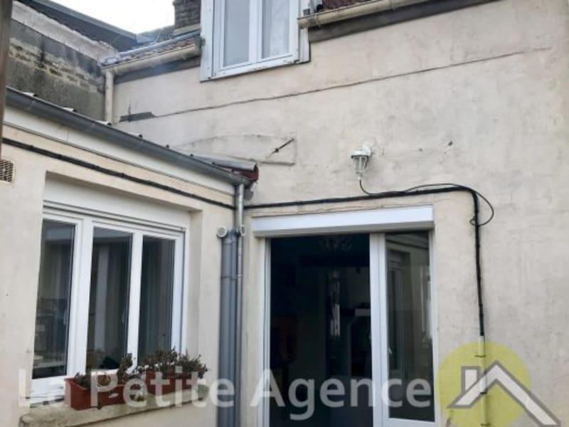 Sale house / villa Bauvin 140900€ - Picture 1