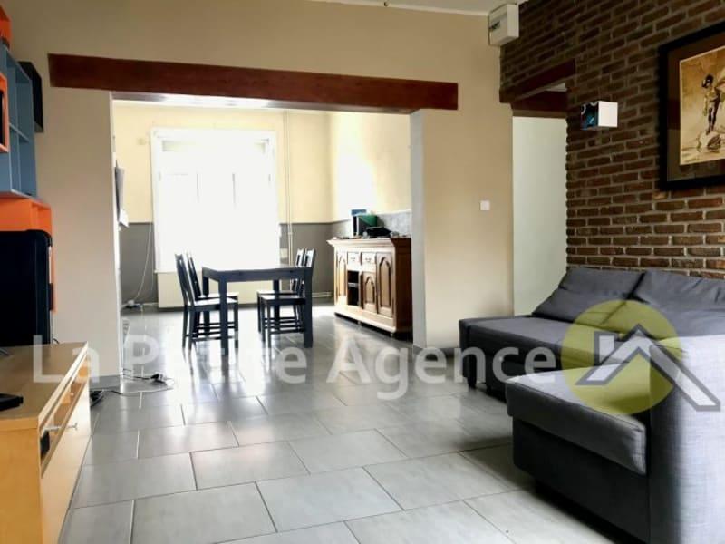 Sale house / villa Bauvin 140900€ - Picture 2