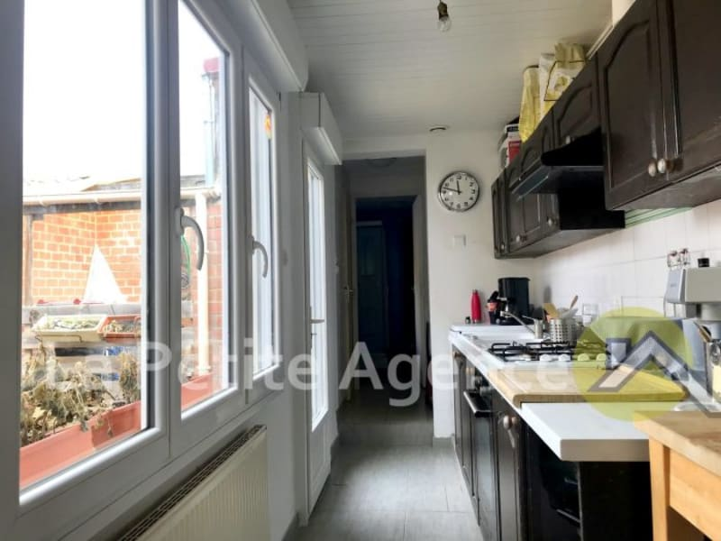 Sale house / villa Bauvin 140900€ - Picture 3