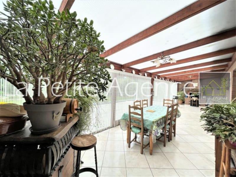 Sale house / villa Santes 479500€ - Picture 2