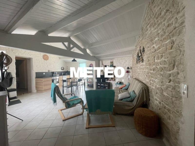 Sale house / villa La tranche sur mer 203450€ - Picture 1