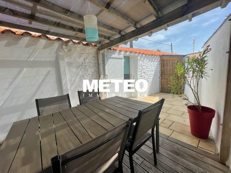 Sale house / villa La tranche sur mer 203450€ - Picture 4