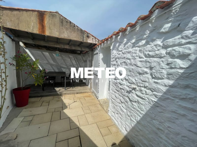 Sale house / villa La tranche sur mer 203450€ - Picture 5