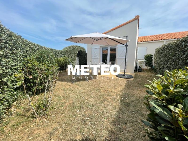 Sale house / villa La tranche sur mer 154525€ - Picture 1
