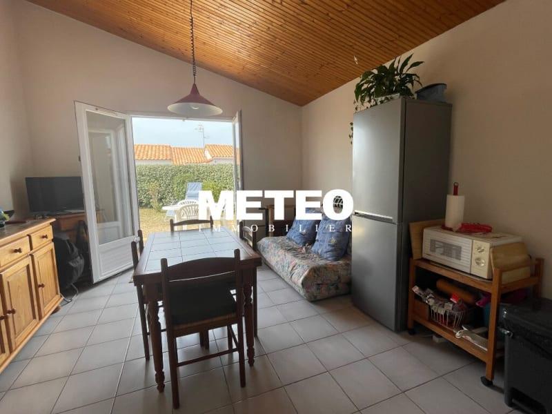 Sale house / villa La tranche sur mer 154525€ - Picture 3