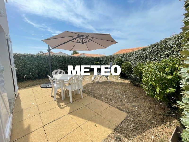 Sale house / villa La tranche sur mer 154525€ - Picture 6
