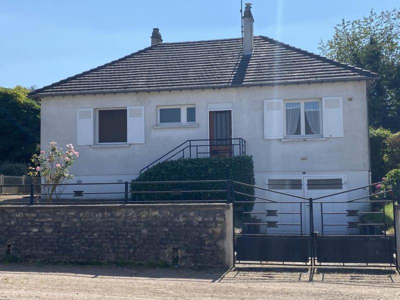Sale house / villa Prémery 86000€ - Picture 1