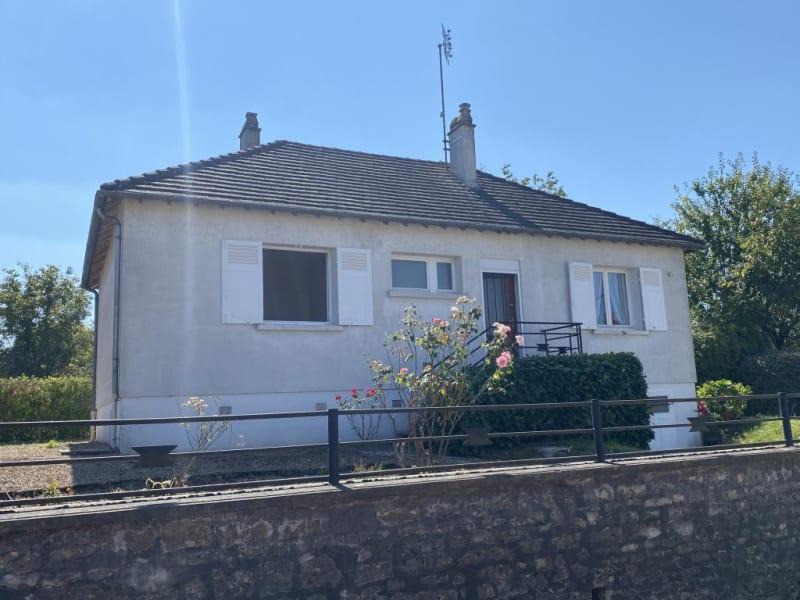 Sale house / villa Prémery 86000€ - Picture 2