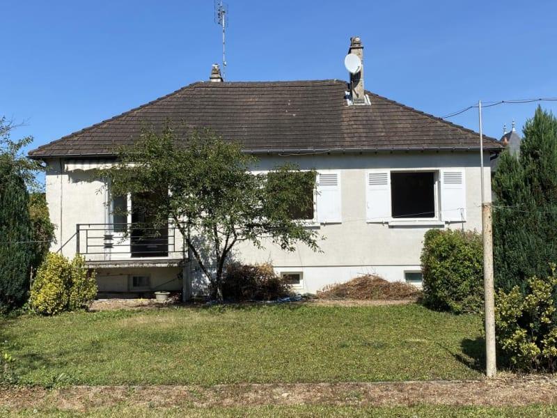 Sale house / villa Prémery 86000€ - Picture 3