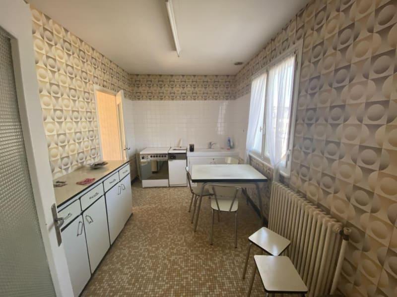 Sale house / villa Prémery 86000€ - Picture 7