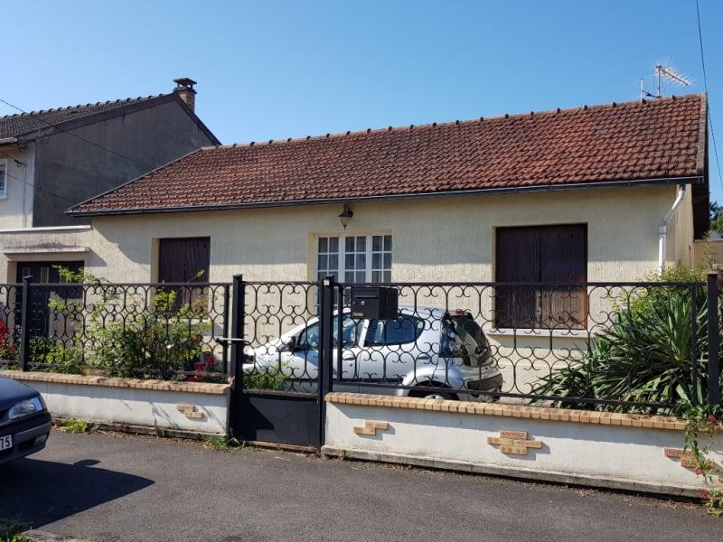 Sale house / villa Sevran 305000€ - Picture 1