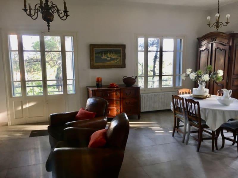 Vente maison / villa Nimes 483000€ - Photo 1