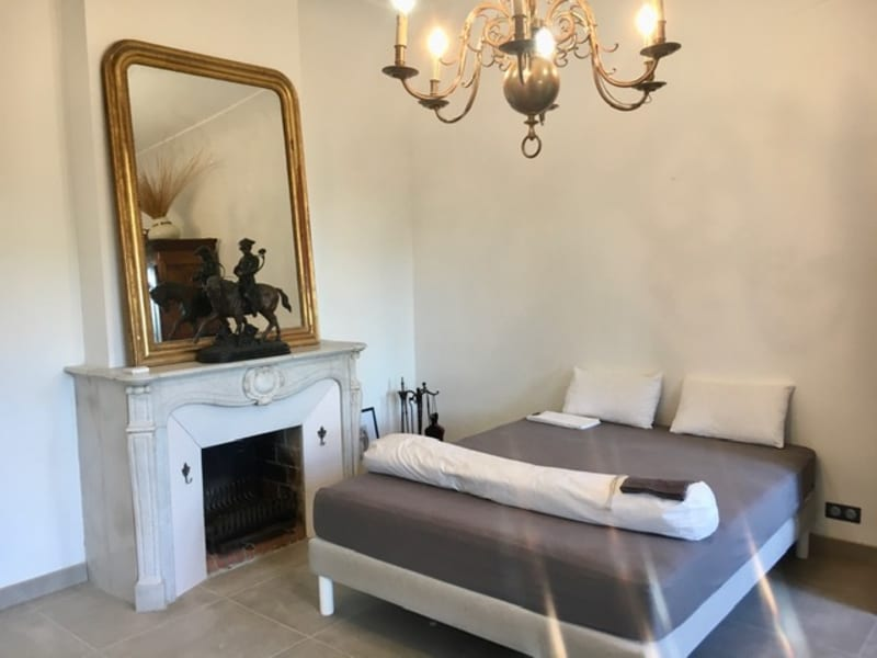 Vente maison / villa Nimes 483000€ - Photo 7