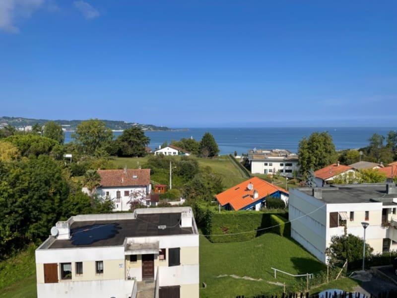 Vente appartement Hendaye 510000€ - Photo 2