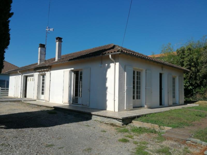 Vente maison / villa Aiffres 188900€ - Photo 1