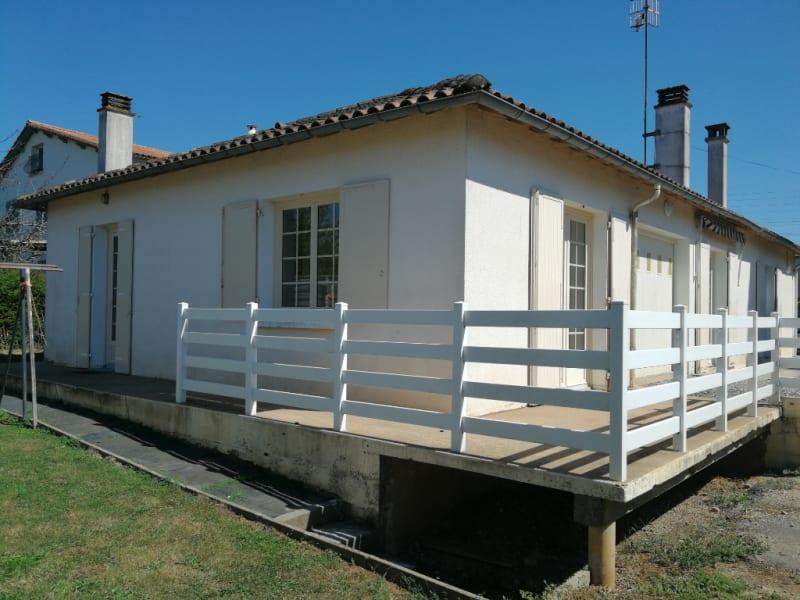 Vente maison / villa Aiffres 188900€ - Photo 2