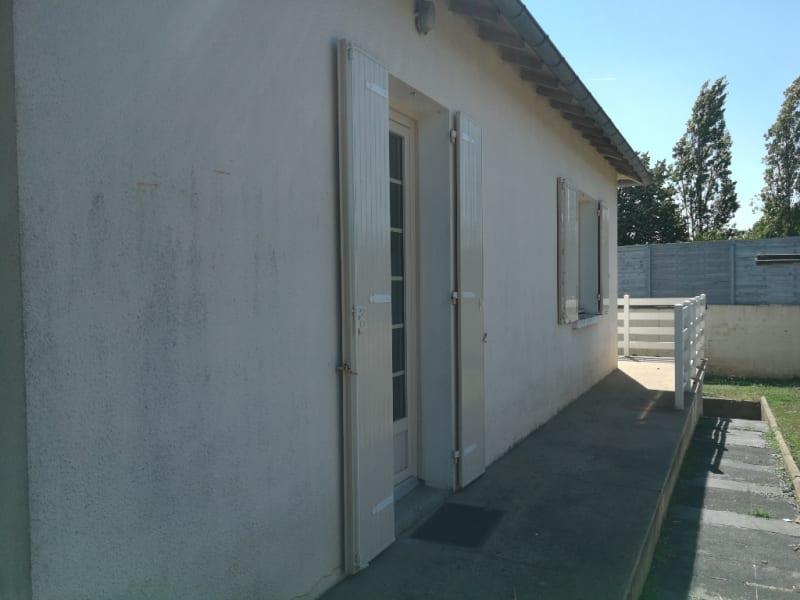 Vente maison / villa Aiffres 188900€ - Photo 3