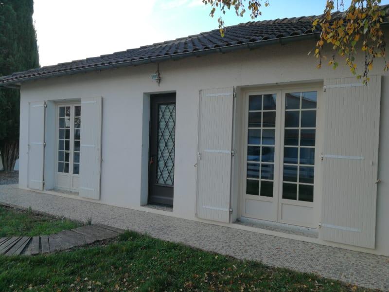 Vente maison / villa Aiffres 188900€ - Photo 4