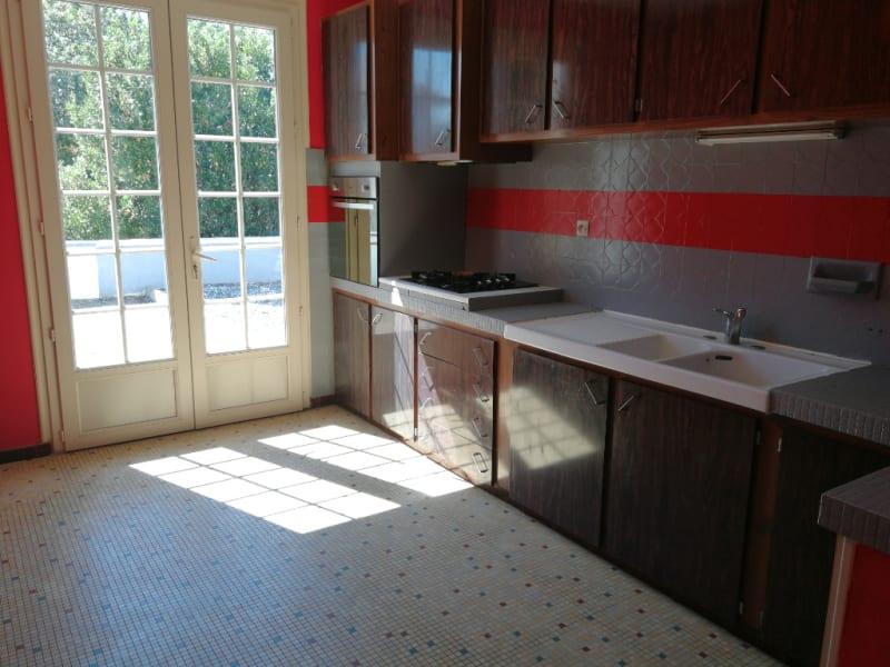 Vente maison / villa Aiffres 188900€ - Photo 6