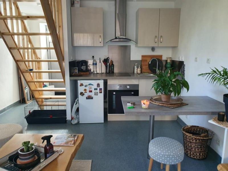 Location maison / villa Chauray 506,50€ CC - Photo 3