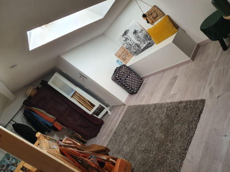 Location maison / villa Chauray 506,50€ CC - Photo 4