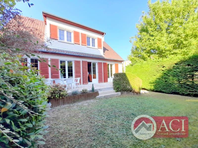 Sale house / villa Deuil la barre 545900€ - Picture 2