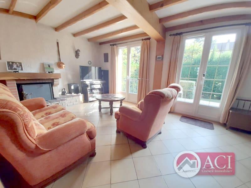 Sale house / villa Deuil la barre 545900€ - Picture 3