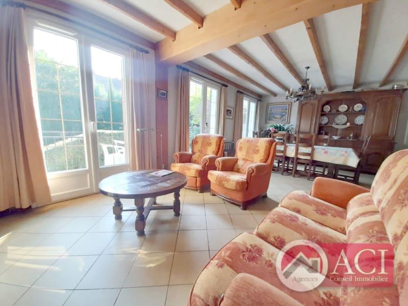 Sale house / villa Deuil la barre 545900€ - Picture 4