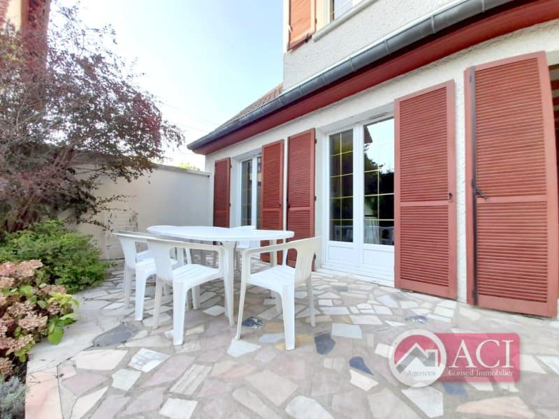 Sale house / villa Deuil la barre 545900€ - Picture 5