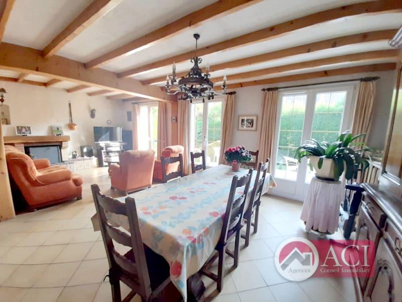 Sale house / villa Deuil la barre 545900€ - Picture 6