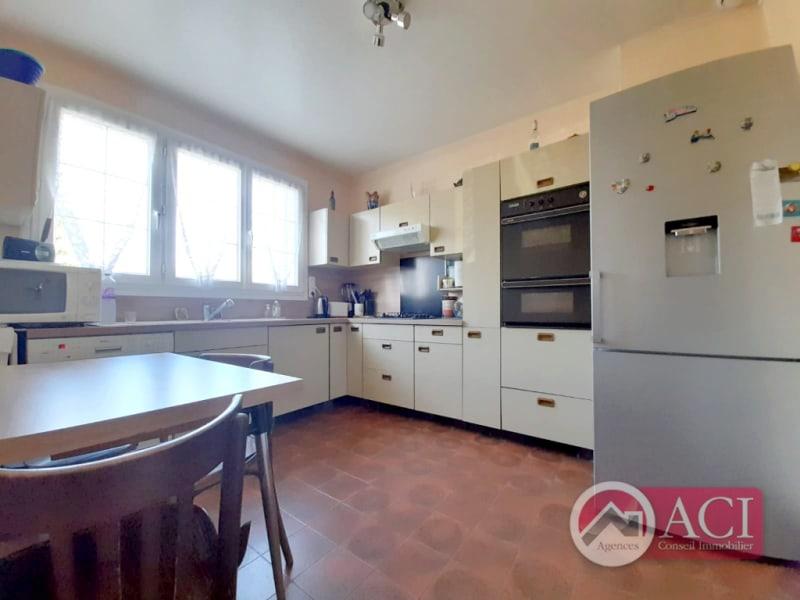 Sale house / villa Deuil la barre 545900€ - Picture 7