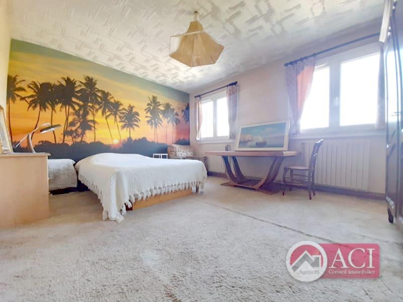Sale house / villa Deuil la barre 545900€ - Picture 8