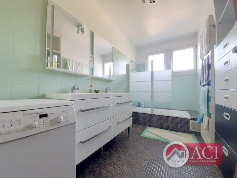 Sale house / villa Deuil la barre 545900€ - Picture 10
