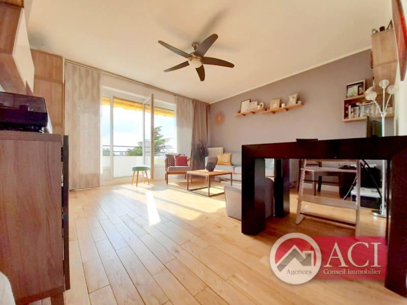Vente appartement Deuil la barre 278250€ - Photo 2