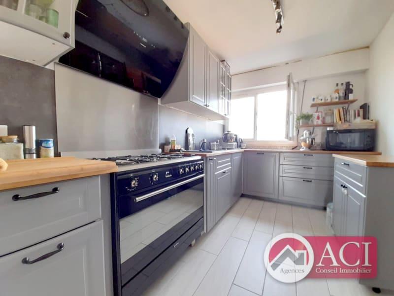 Vente appartement Deuil la barre 278250€ - Photo 7