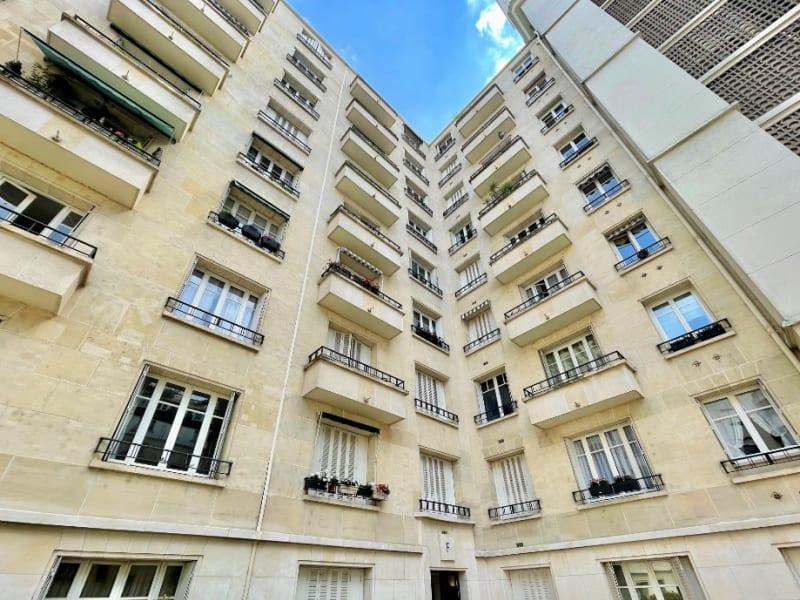 Verkauf wohnung Paris 16ème 1199000€ - Fotografie 12