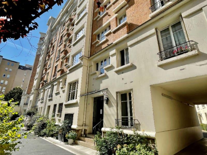 Verkauf wohnung Courbevoie 399000€ - Fotografie 8