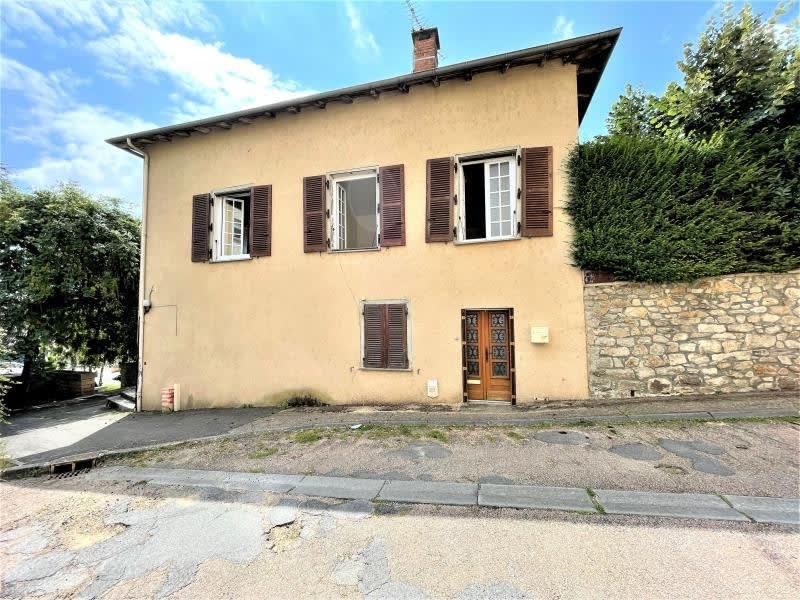 Sale house / villa Isle 188000€ - Picture 1