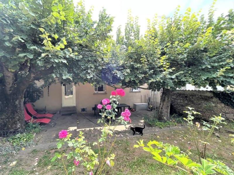 Sale house / villa Isle 188000€ - Picture 2