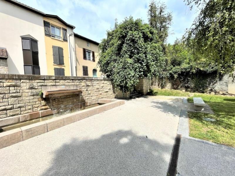 Sale house / villa Isle 188000€ - Picture 10