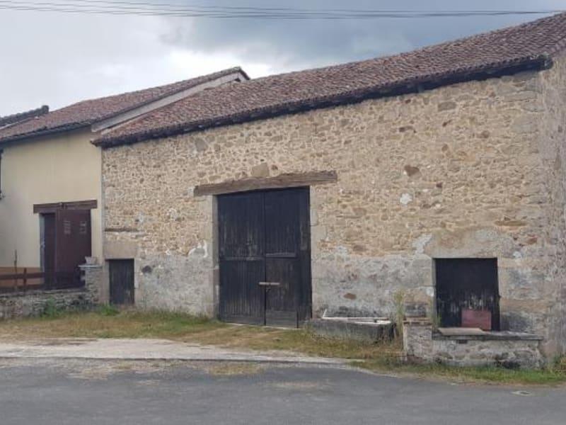 Sale house / villa St mathieu 155150€ - Picture 1