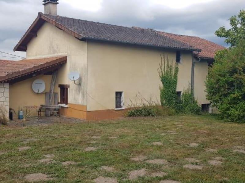 Sale house / villa St mathieu 155150€ - Picture 2