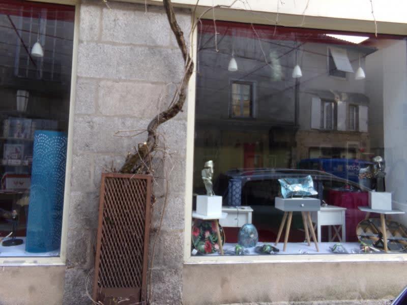 Vente fonds de commerce boutique St leonard de noblat 38000€ - Photo 2