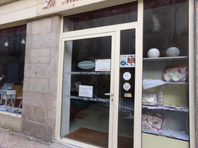 Vente fonds de commerce boutique St leonard de noblat 38000€ - Photo 3