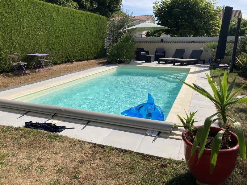 Sale house / villa Feytiat 254000€ - Picture 9