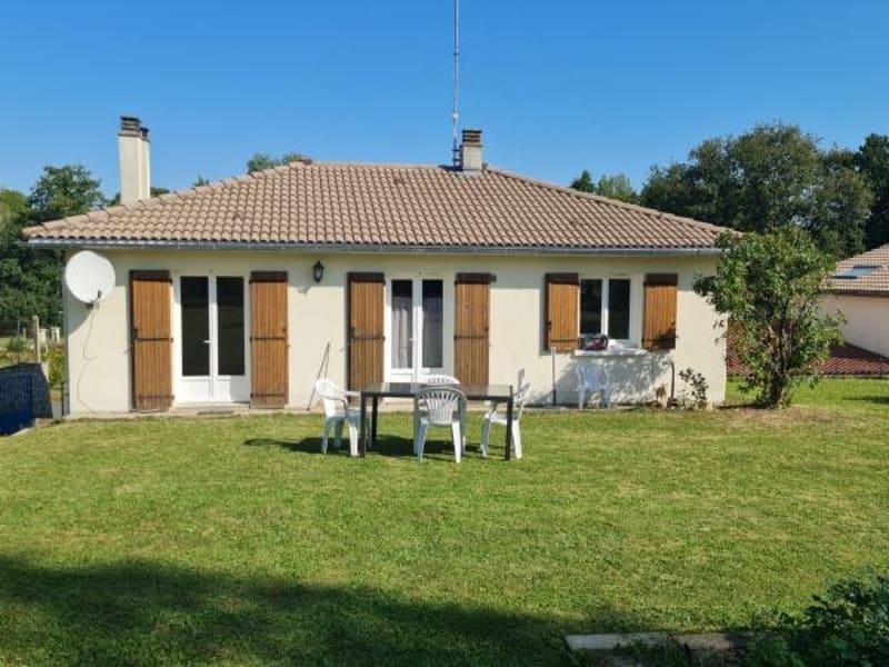 Sale house / villa Nouic 157500€ - Picture 1