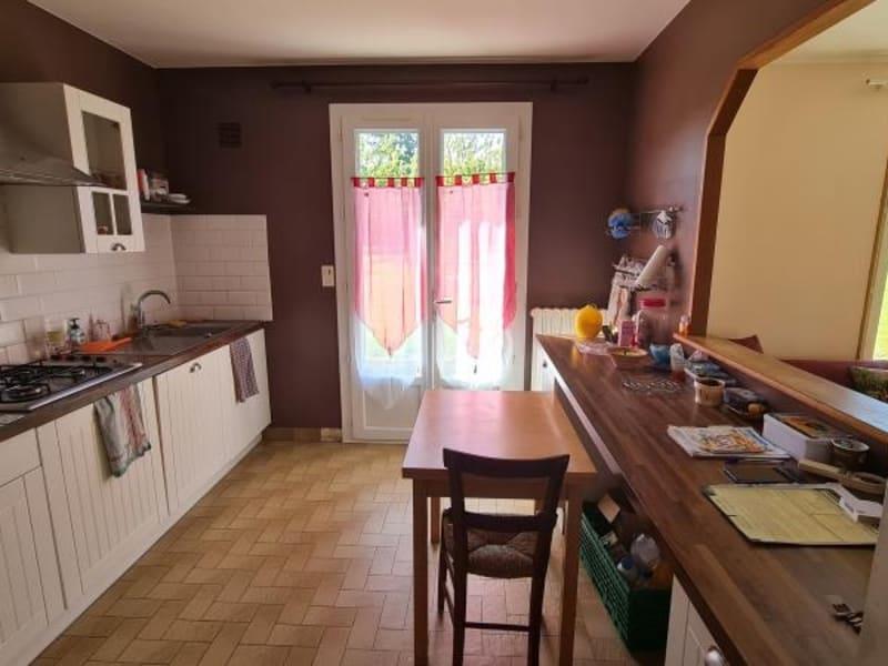Sale house / villa Nouic 157500€ - Picture 2