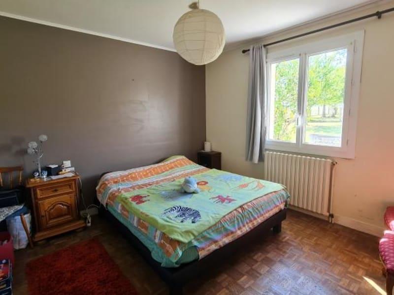 Sale house / villa Nouic 157500€ - Picture 4