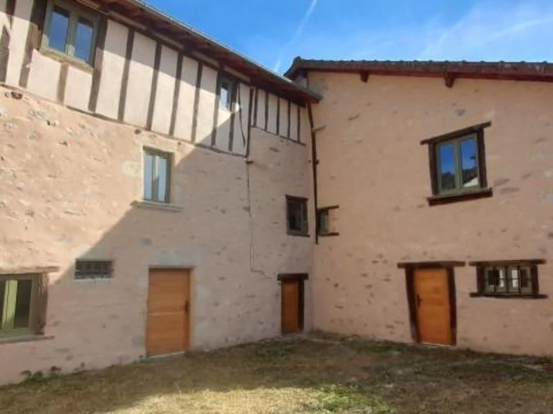 Sale house / villa St leonard de noblat 88000€ - Picture 1